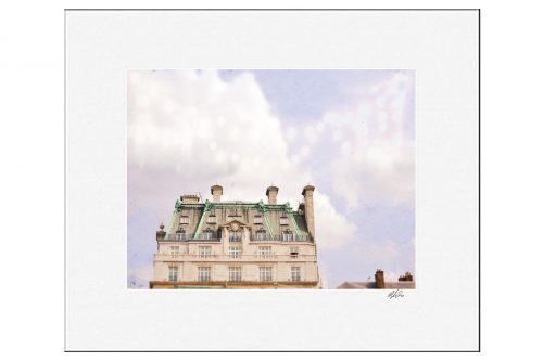 MKC Photography London 4 Matted Print