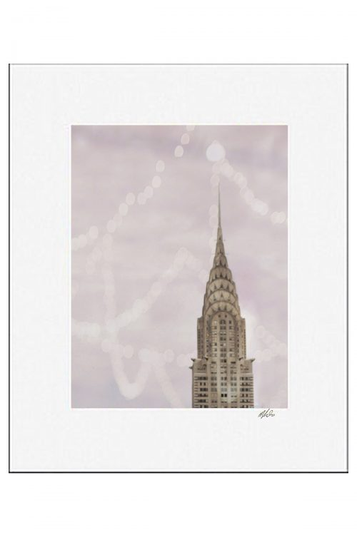 MKC Photography Make it Shine Matted Print