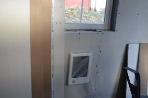 Studio Heater