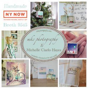 MKC Photography at NY Now