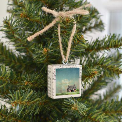 Starlight Ornament