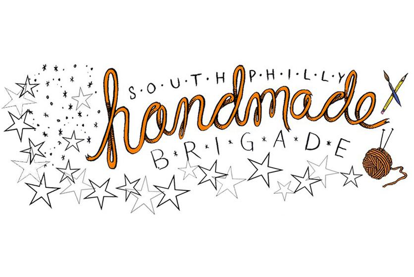 Dec 8, 2018 South Philly Handmade Brigade – Philadelphia, PA