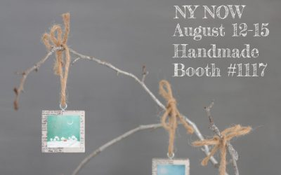 Aug 12-15, 2018 NY NOW – New York, NY