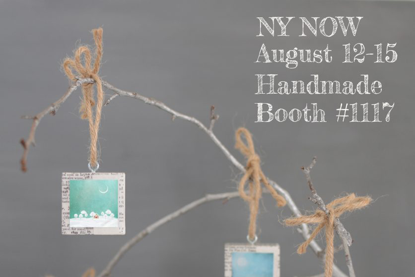Aug 12-15, 2018 NY NOW – New York, NY