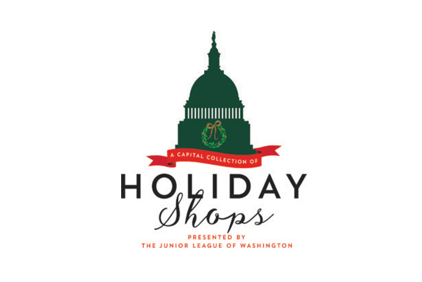 Nov 16-18, 2018 JLW Holiday Shops – Washington, DC