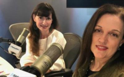 """""""Tastemakers"""" on Sirius XM Radio"""