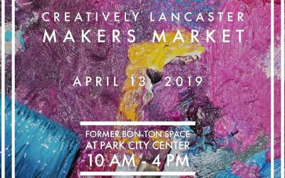 MKC Photography at Creatively Lancaster – Saturday April 13, 2019