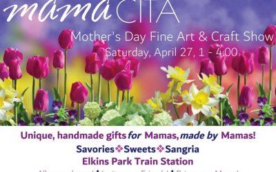 MKC Photography at MamaCITA Mother's Day Show – Saturday April 27, 2019