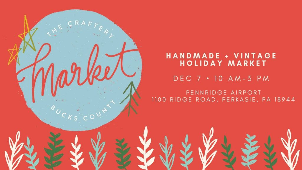 The Craftery Holiday market