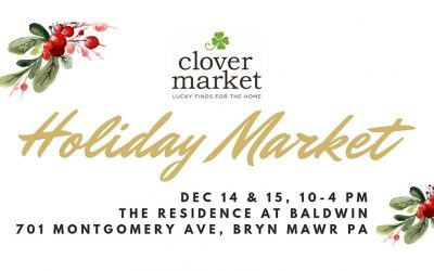 MKC Photography at The Clover Market – Dec 14-15, 2019