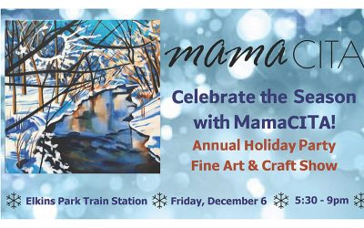 MKC Photography at MamaCITA Holiday Show – Friday Dec 6, 2019