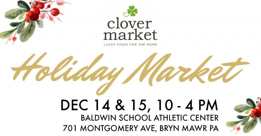 Clover Market Event