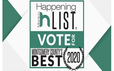 Now Through Feb 28, 2020: Vote MKC Photography for Best in MontCo!
