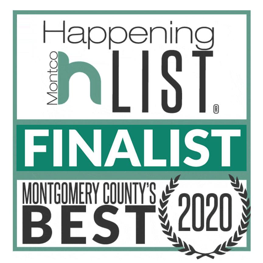 MontCo Best Finalist 2020