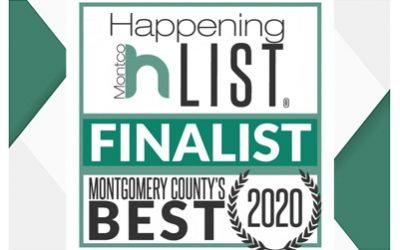 MKC Photography Montgomery County's Best Finalist 2020!