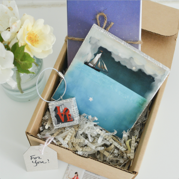 Fishing for Stars Boxed Gift Set