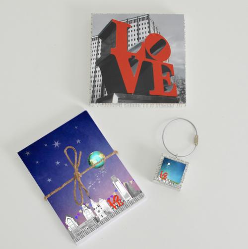 Love Park Boxed Gift Set