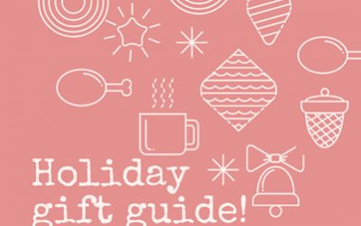 MKC Photography Holiday Gift Guide