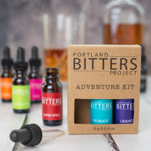PDX Bitters