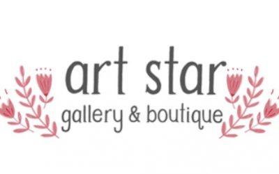 Nov. 27th: Art Star Craft Bazaar Virtual Holiday Marketplace