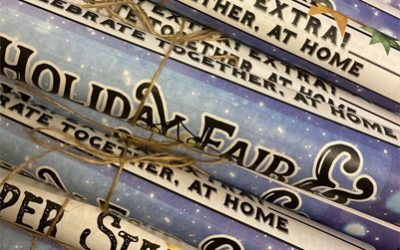 Nov. 20-Dec 5th: Waldorf School of Philadelphia Virtual Holiday Fair