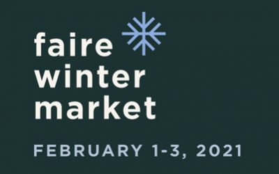 Virtual Winter Wholesale Trade Shows with MKC Photography
