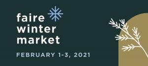 Faire Winter Market 2021