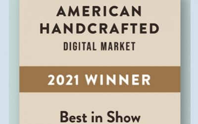 MKC Photography wins Best in Show at 2021 American Handcrafted