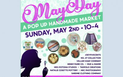MKC Photography at The May Day Pop-Up: May 2, 2021