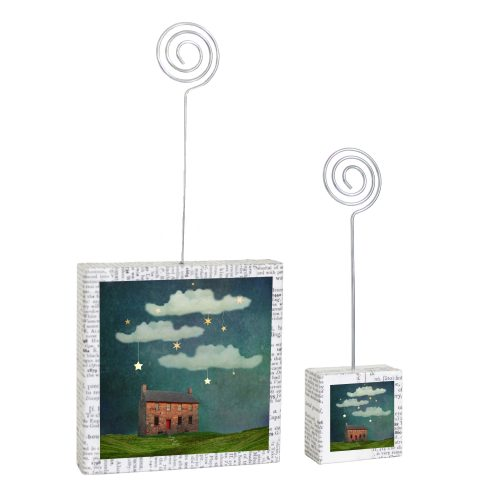 Light The Way Photo Picture Holders