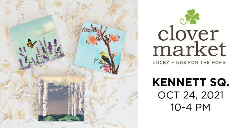 Kennett Square Clover Market 2021