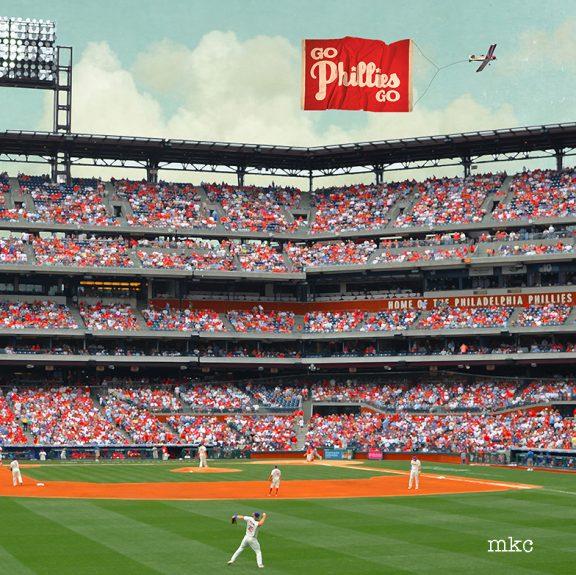 Go Phillies Go